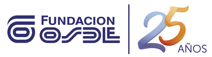 Logo Fundacion OSDE 25 as